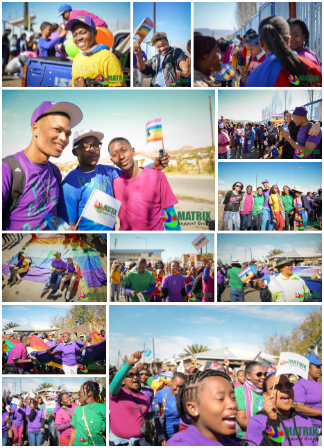 IDAHOT photos