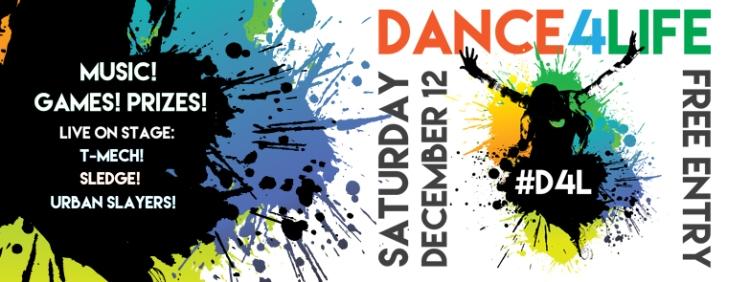 Dance4Life